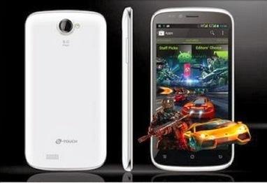 Harga & Spesifikasi K-Touch Titan S100 Oktober 2013 | gadget | Scoop.it