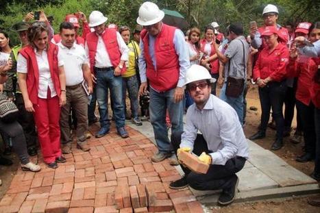 AMB le pidió $15 mil millones al Gobierno para el Parque Lineal - Vanguardia Liberal   Regiones y territorios de Colombia   Scoop.it