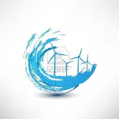 Mini aerogeneradores generación de electricidad a pequeña escala | Planeta Neutro | Medio ambiente y energia | Scoop.it
