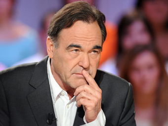 Oliver Stone to RT: 'US has become an Orwellian state' — RT | Deliberating Violent Revolution | Scoop.it