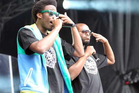 Folies de Maubeuge: les rappeurs de Feini-X Crew étaient dans leur place | Hip-Hop : north side news | Scoop.it