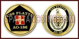 Custom Challenge Coins | Custom Coins Challenge | Scoop.it