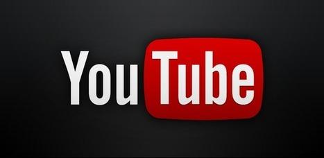 Music Dominates YouTube's Partner List | Music business | Scoop.it