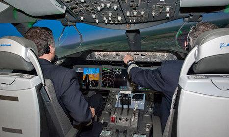 La demande de pilotes et techniciens revue à la hausse par Boeing | Aircraft Maintenance & Training | Scoop.it