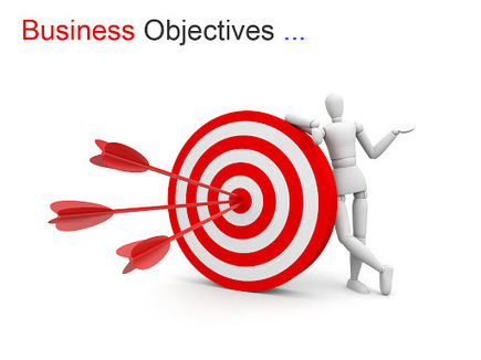 How to define your e-Learning Objectives ? | #ELearning #InstructionalDesign | Learnelearning | Scoop.it