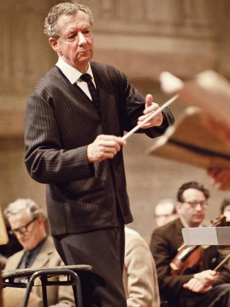 Britten's got talent: The celebrations for the centenary of Benjamin Britten will span the globe | Benjamin Britten | Scoop.it