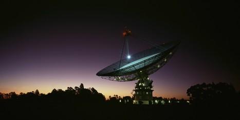 Weird Signals From Space Get... Even Weirder | Vloasis sci-tech | Scoop.it
