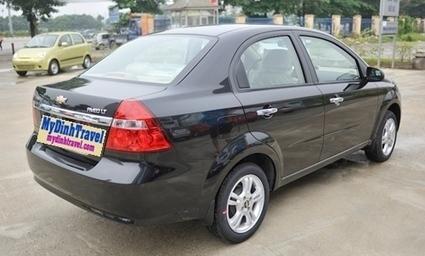 Thuê xe 4 chỗ đi Thiên Sơn, Suối Ngà_thuê xe du lịch giá rẻ | Cho thuê xe cẩu tự hành | Scoop.it