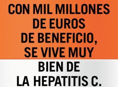 Médicos del Mundo, contra 'el escandaloso precio de los medicamentos' | Educacion, ecologia y TIC | Scoop.it