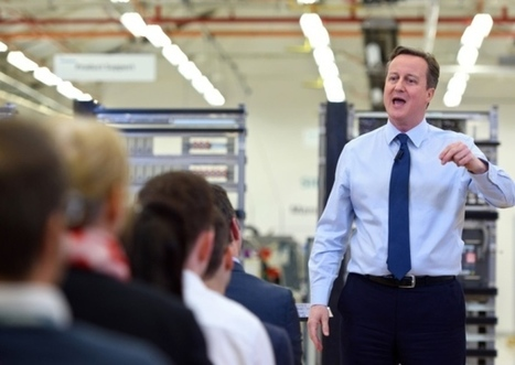 John Curtice: Cameron didn't get all he asked for from EU | ESRC press coverage | Scoop.it