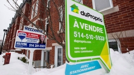Amid pricey real estate sector, Montreal properties remain a relative bargain | Nova Scotia Business News | Scoop.it