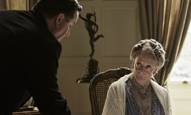 What if Downton Abbey told the truth about Britain? | Outbreaks of Futurity | Scoop.it