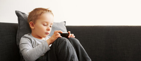 22 Best Mobile Apps for Kids with Special Needs | Better teaching, more learning | Scoop.it
