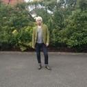Green power !   All about men's fashion : tout sur la mode masculine   Scoop.it