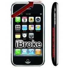 iPhone Repair | iPhone 3G Power Button Repair | iPhones and Apple Tech | Scoop.it