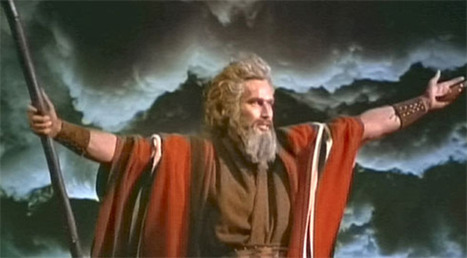 Texas approves textbooks with Moses as Founding Father | Modern Atheism | Scoop.it