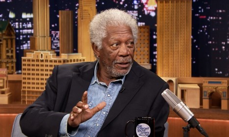 Morgan Freeman converts his Mississippi ranch into a giant sanctuary for wild bees | Biodiversity protection | Scoop.it