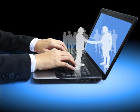 Cómo conseguir empleo a través de las redes sociales   e-learning y aprendizaje para toda la vida   Scoop.it