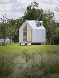 Diogene : la maison autosuffisante du futur ? | Immobilier | Scoop.it