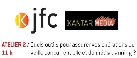 Workshop JFC Kantar Media @ Radio 2.0 Paris (18 Oct / Ina) | Radio 2.0 (En & Fr) | Scoop.it