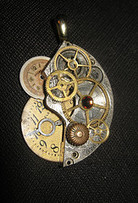 Steampunk object | Vulbus Incognita Magazine | Scoop.it
