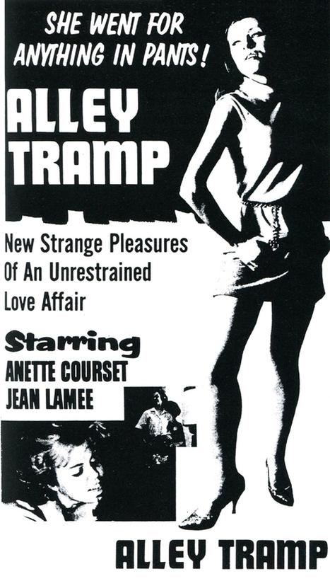 Alley Tramp | Sex History | Scoop.it