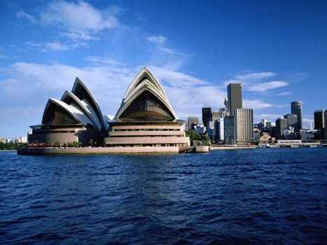 Top 10 Highly Developed Countries - Listverse | Development Economics | Scoop.it