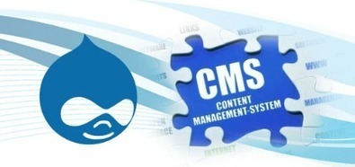 Benefits Offered by Drupal CMS Offshore Development | Website Development and Design | Scoop.it