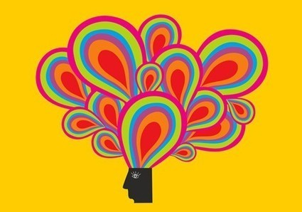 Imagination Is The Root Of Innovation - DesignTAXI.com   Creativity & Decision-Making   Scoop.it