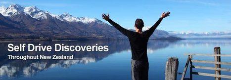 Self Drive tours New Zealand | Self Drive holidays New Zealand | drivingnz | Scoop.it