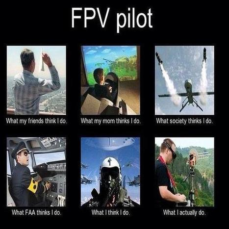 FPV Pilot | What I really do | Scoop.it