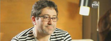 MCE — Ma chaîne étudiante ». Il était une voix avec Papy le découvreur de Jamel Debouzze sur MCEReplay | Papy | Scoop.it