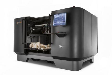 L'impression 3D pourra compter sur son modèle économique - Clubic.com   Imprimerie   Scoop.it