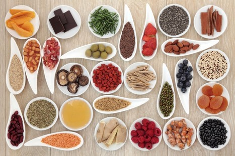 CKNW Health Series: How super are super foods? | News Talk 770 (CHQR) | Food issues | Scoop.it