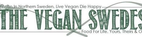 Le veganisme en forte hausse en Suède - Vegactu | Vegan style | Scoop.it