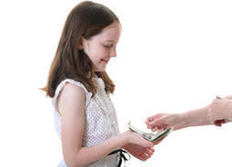Should You Give Your Kids an Allowance? | Should Kids Get Allowance | Scoop.it