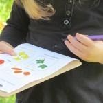 Going on a leaf hunt in preschool | Jardim de Infância | Scoop.it
