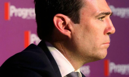 Burnham's anti-welfare stance will lose him my vote | Welfare, Disability, Politics and People's Right's | Scoop.it