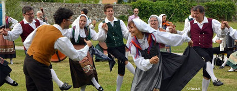 Sounds of Italy: folk music & traditional dances | Italy travel ... off the beaten track | Scoop.it