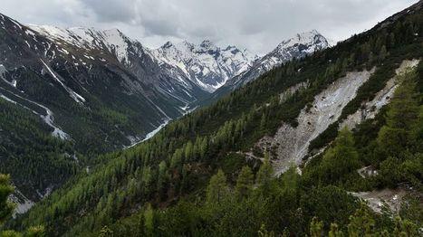 Les parcs suisses, finalistes dans un concours de tourisme durable | économie et tourisme responsable | Scoop.it