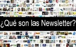 La Newsletter, gran herramienta del marketing de contenidos | | Content Marketing Magazine | Scoop.it