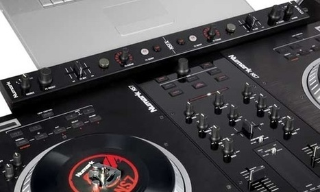 The Top Ten DJ Controllers In 2013 List - Rebelstar Reviews | Dj Controller | Scoop.it