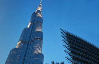 Economie à Dubaï : les pistes du futur - Voyages d'Affaires   Projet tuteuré   Scoop.it