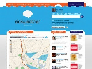 Sickweather, Targeting the Right Patient & the Evolution of Healthcare Marketing | Turn Up Your Volume | healthcare technology | Scoop.it