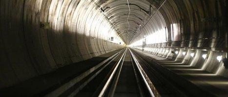 Gotthard-Straßentunnel: Noch ein Loch | Verkehr | Scoop.it