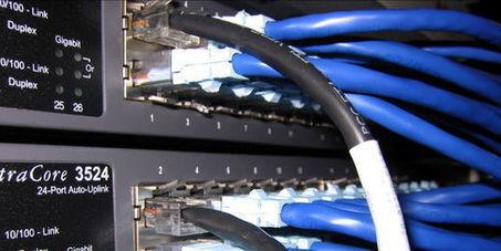 La NSA aurait piraté cinq opérateurs télécom allemands ' Histoire de la Fin de la Croissance ' Scoop.it