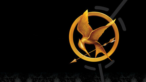 "Inside ""The Hunger Games"" Social Media Machine 