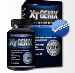 XT Genix Revues | muscle zx90 | Scoop.it