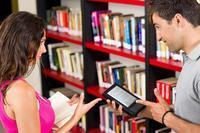 Bibliothèques numériques : un accès au savoir à réglementer | Le numérique et ses nouveaux supports ; atout ou handicap pour les auteurs ? | Scoop.it