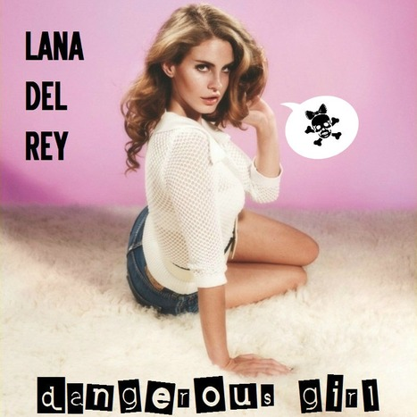 Vote for Lana Del Rey in MTV's Musical March Madness 2015 | Lana Del Rey - Lizzy Grant | Scoop.it